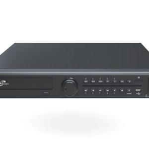 DVR 32CH 5MP. H.265